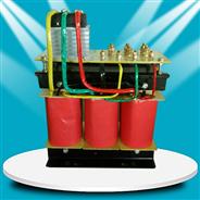 Three phase rectifier transformer ZSBK