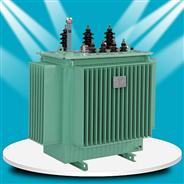 Oil immersed transformer S11