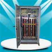 Three phase high power column voltage regulator TSGZ