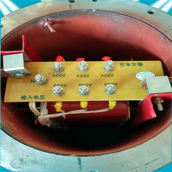 三相防爆矿用变压器KSG