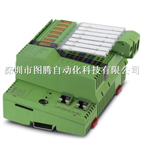 菲尼克斯控制器 - ILC 390 PN 2TX-IB - 2985314供应