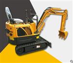 0.8吨小型挖掘机