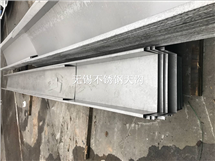 安徽明光市排水系統用304不銹鋼天溝加工