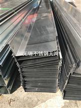 安徽天長市屋面不銹鋼天溝成品加工