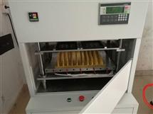 LED行业单元板模组面罩热压机/热熔机