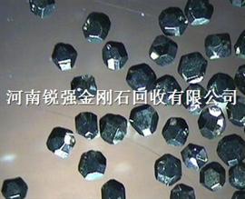 回收毛坯钻石
