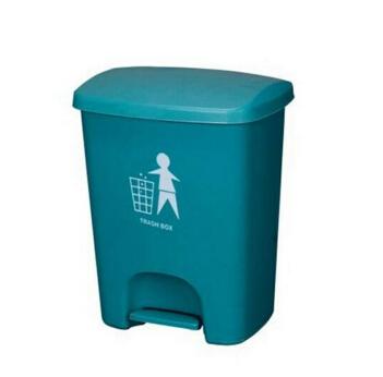 垃圾箱模具/塑料模具