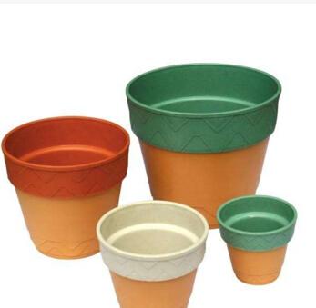 塑料花盆模具/花托注塑模具