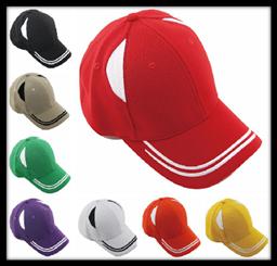 棒球帽-1025