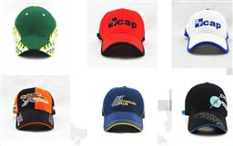 棒球帽全棉-1025
