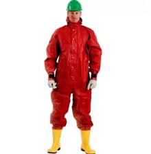 化学防护服