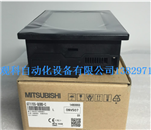 三菱5.7寸触摸屏GT1455-QTBD替代 GT1055-QSBD-C