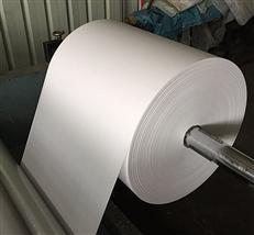 现货供应进口25克白棉纸厂家
