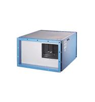 CFG管道式低噪聲通風機
