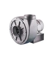 HBJS型鋁合金離心通風機