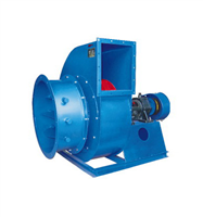 Y5-48(C式)鍋爐離心引風機