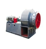 Y4-73(D式)鍋爐離心引風機