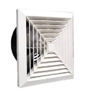 APT系列全塑天花板式換氣扇