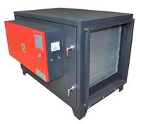 HPF-JD型靜電式油煙凈化器