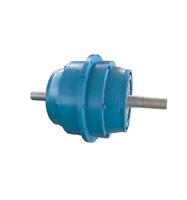 YDW系列雙軸伸低噪聲外轉子電動機