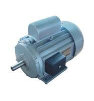 YC系列單相電容啟動異步電動機
