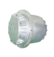 YZWD-ASD系列整體式外轉子電動機