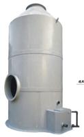BJT型玻璃鋼酸霧凈化塔
