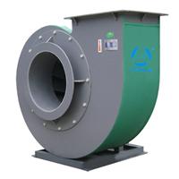 PVC4-72型氯乙烯離心通風機