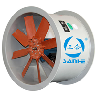 PPT35-II聚丙烯通風機