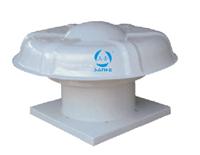 DWT-I型玻璃鋼軸流式屋頂通風機