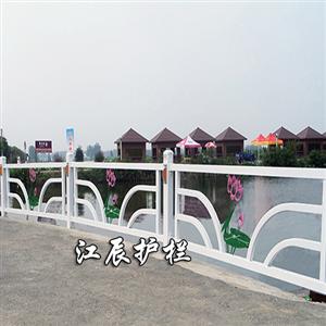 市政河滨护栏