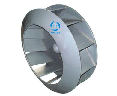 聚氯乙烯PVC風輪