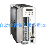 LXM23DU10M3X : LXM23伺服驱动器 - 三相 200...255 V - 1 kW - I/O