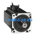 BCH0802O12A1C : BCH电机 - 无油封 - 带键 - 20位编码器 - 无抱闸