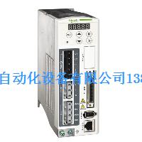 LXM23DU04M3X : LXM23伺服驱动器 - 三相 200...255 V - 400 W - I/O