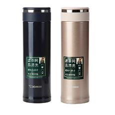 象印保温杯SM-JTE46保温瓶