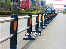 不锈钢复合管护栏价格