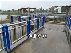 不锈钢复合管桥梁护栏