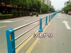不锈钢复合管护栏高度