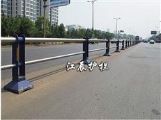不锈钢复合管护栏加工