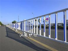 锌钢护栏规格