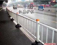 锌钢防护栏
