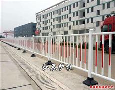 道路交通锌钢护栏哪里有卖