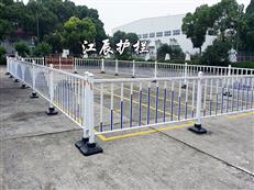道路交通锌钢护栏规格
