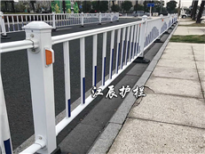 热镀锌铁艺护栏生产厂家