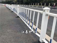 热镀锌喷塑护栏围栏