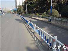 护栏整体热镀锌施工方案
