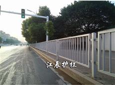 钢质隔离护栏