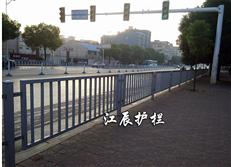 钢质市政护栏