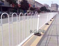 京式钢筋护栏